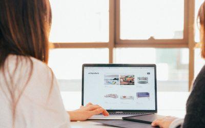 Websites, websites…